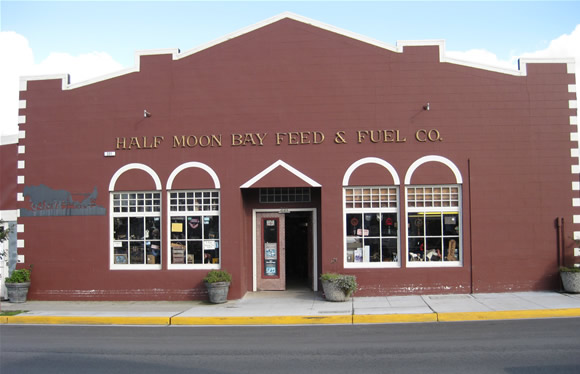 Half Moon Bay Feed Fuel Co.
