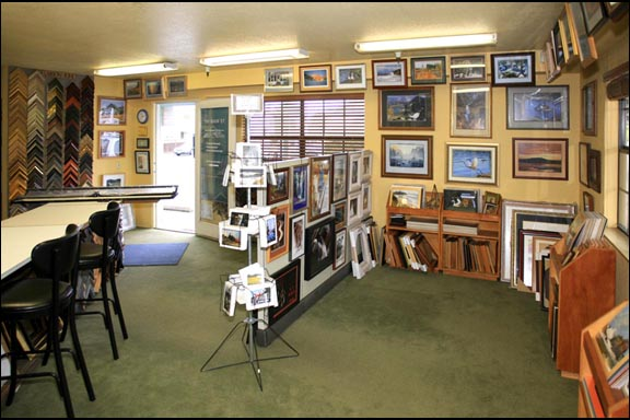Spring Mountain Gallery